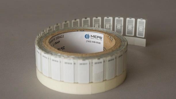Intelliguard RFID RAIN Tags