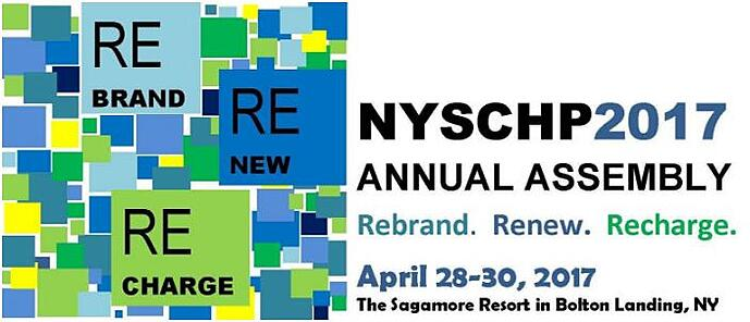 Join Intelliguard RFID at NYSCHP 2017