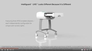 Intelliguard LVIS Provides Intelligent Inventory Data