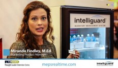 Intelliguard Controlled Temperature Cabinets Video